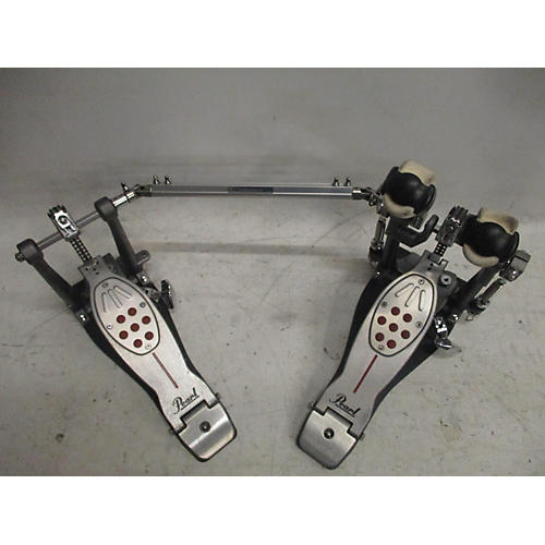 Pearl Pearl Eliminator Redline Double Pedal Double Bass Drum Pedal