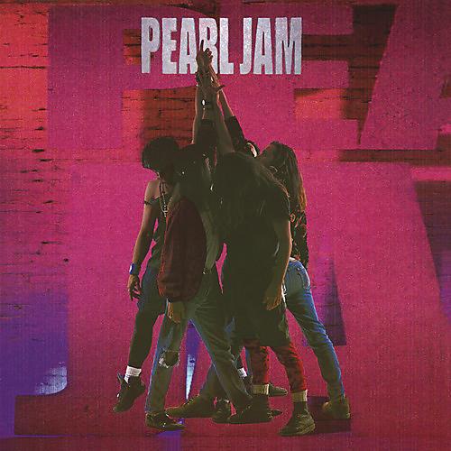 Sony Pearl Jam - Ten
