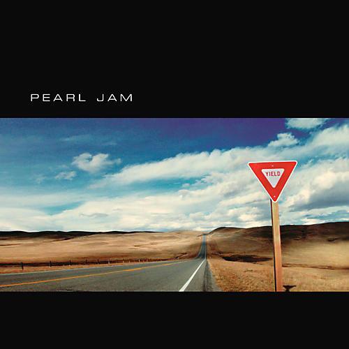 Sony Pearl Jam - Yield