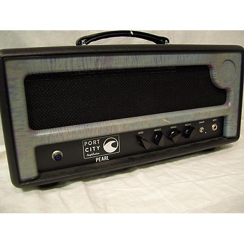 Port City Pearl Tube Guitar Amp Head
