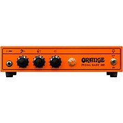 Pedal Baby 100 Power amp Orange