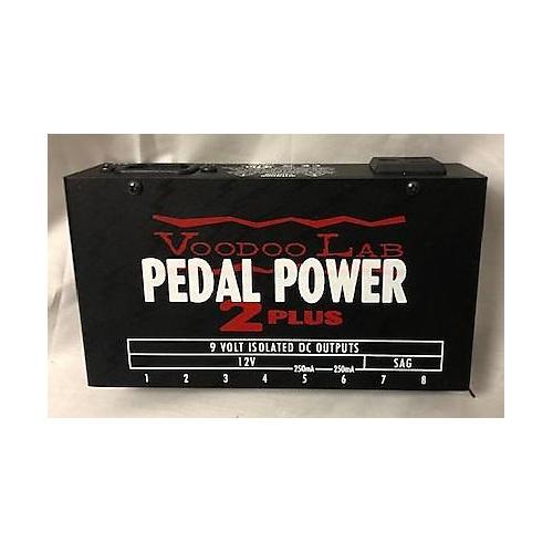 Voodoo Labs Pp2 : used voodoo lab pedal power 2 power supply guitar center ~ Hamham.info Haus und Dekorationen