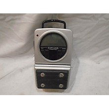 Peterson Pedal Tuner Tuner Pedal
