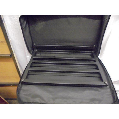 Miscellaneous Pedalboard With Case Pedal Board