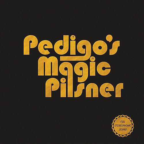 Alliance Pedigo's Magic Pilsner - Pedigo's Magic Pilsner