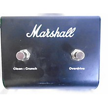 Marshall Pedl90010 Footswitch Pedal