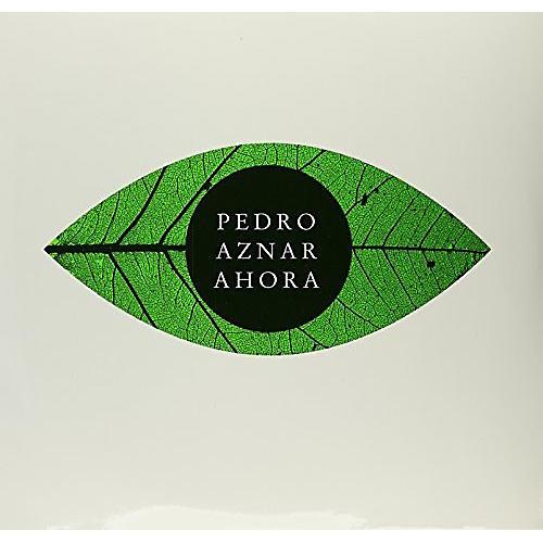 Alliance Pedro Aznar - Ahora
