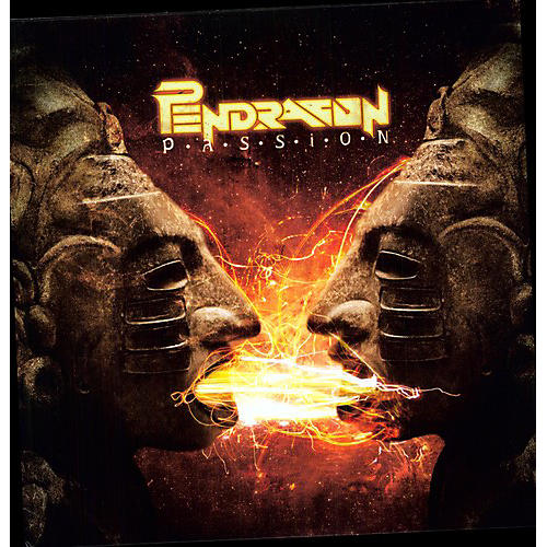 Alliance Pendragon - Passion