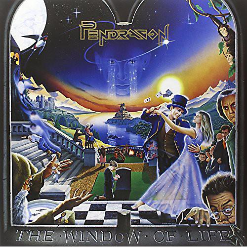 Alliance Pendragon - Window of Life