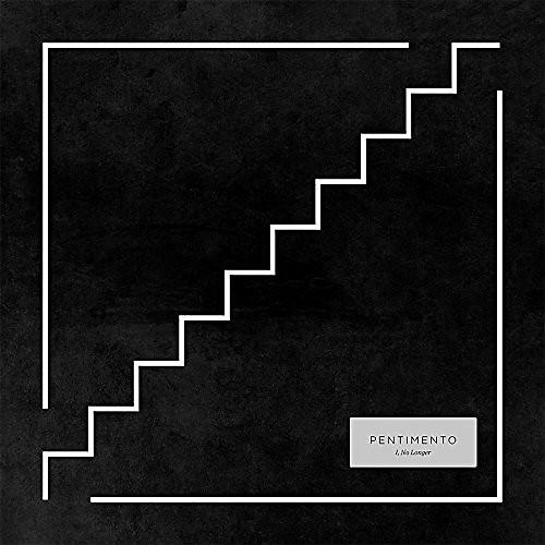 Alliance Pentimento - I, No Longer