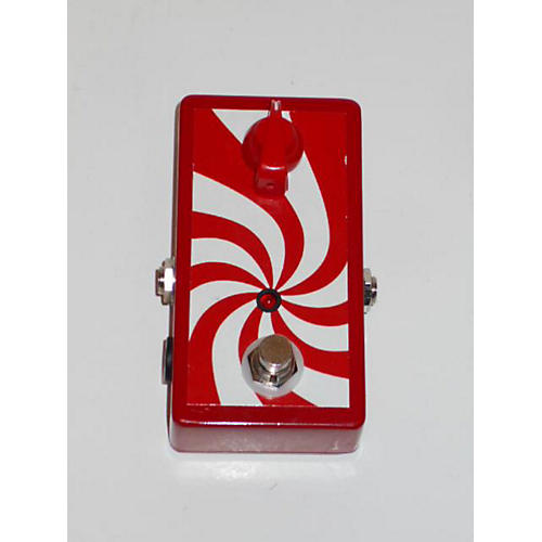 Saturnworks Peppermint Boost Effect Pedal