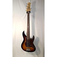 Fret-King Perception 5 Electric Bass Guitar