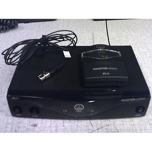 AKG Perception Lavalier Wireless System
