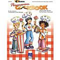 Hal Leonard Percussion Cookbook (Collection/Resource) (Book/CD Pack) Composed by Tom Anderson thumbnail