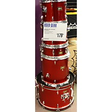 TKO Percussion Drum Kit