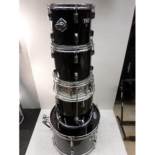 TKO Percussion Drum Kit
