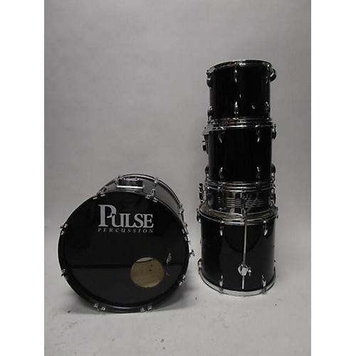 Pulse Percussion Drum Kit