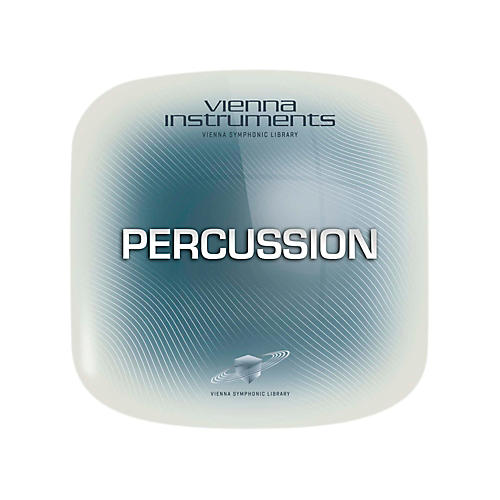Vienna Instruments Percussion Extended Software Download