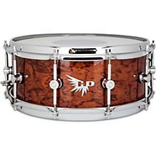Perfect Ply Bubinga Snare Drum 14 x 5.5 in. Bubinga Gloss