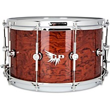 Perfect Ply Bubinga Snare Drum 14 x 8 in. Bubinga Gloss