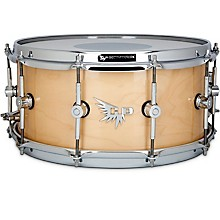Perfect Ply Series Maple Snare 14 x 6.5 in. Maple Gloss