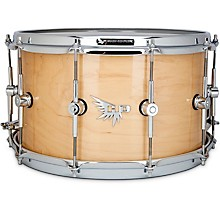 Perfect Ply Series Maple Snare 14 x 8 in. Maple Gloss