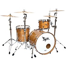 Perfect Ply Series Walnut 3-Piece Shell Pack Gloss