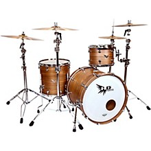 Perfect Ply Series Walnut 3-Piece Shell Pack Satin