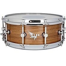 Perfect Ply Walnut Snare Drum 14 x 5.5 in. Walnut Satin