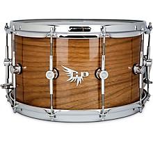 Perfect Ply Walnut Snare Drum 14 x 8 in. Walnut Gloss