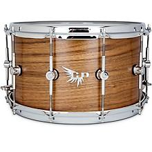 Perfect Ply Walnut Snare Drum 14 x 8 in. Walnut Satin