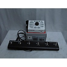 TC Helicon Perform VK Effect Pedal
