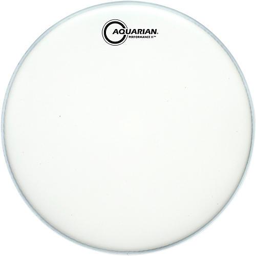 Aquarian Performance II Coated Bass Drum Head