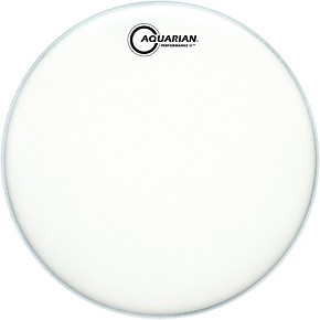 aquarian performance ii coated snare drum head guitar center. Black Bedroom Furniture Sets. Home Design Ideas