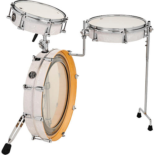 DW Performance Series 3-Piece Low Pro Travel Shell Pack