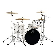 Performance Series 4-Piece Shell Pack Pearl White Ice Lacquer with Chrome Hardware