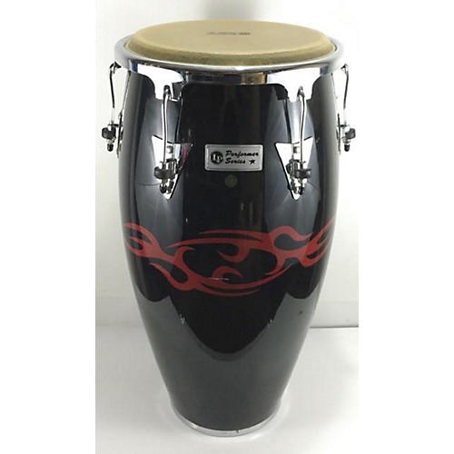 used lp performance series djembe guitar center. Black Bedroom Furniture Sets. Home Design Ideas