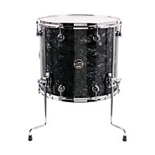 Performance Series Floor Tom Black Diamond 16 x 14 in.