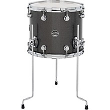 Performance Series Floor Tom Pewter Sparkle 14 x 12 in.