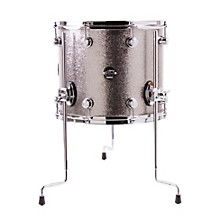Performance Series Floor Tom Titanium Sparkle 14 x 12 in.