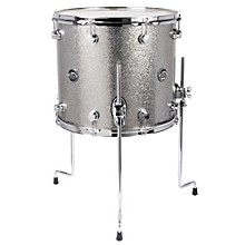 Performance Series Floor Tom Titanium Sparkle 16 x 14 in.