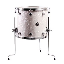 Performance Series Floor Tom White Marine 16 x 14 in.