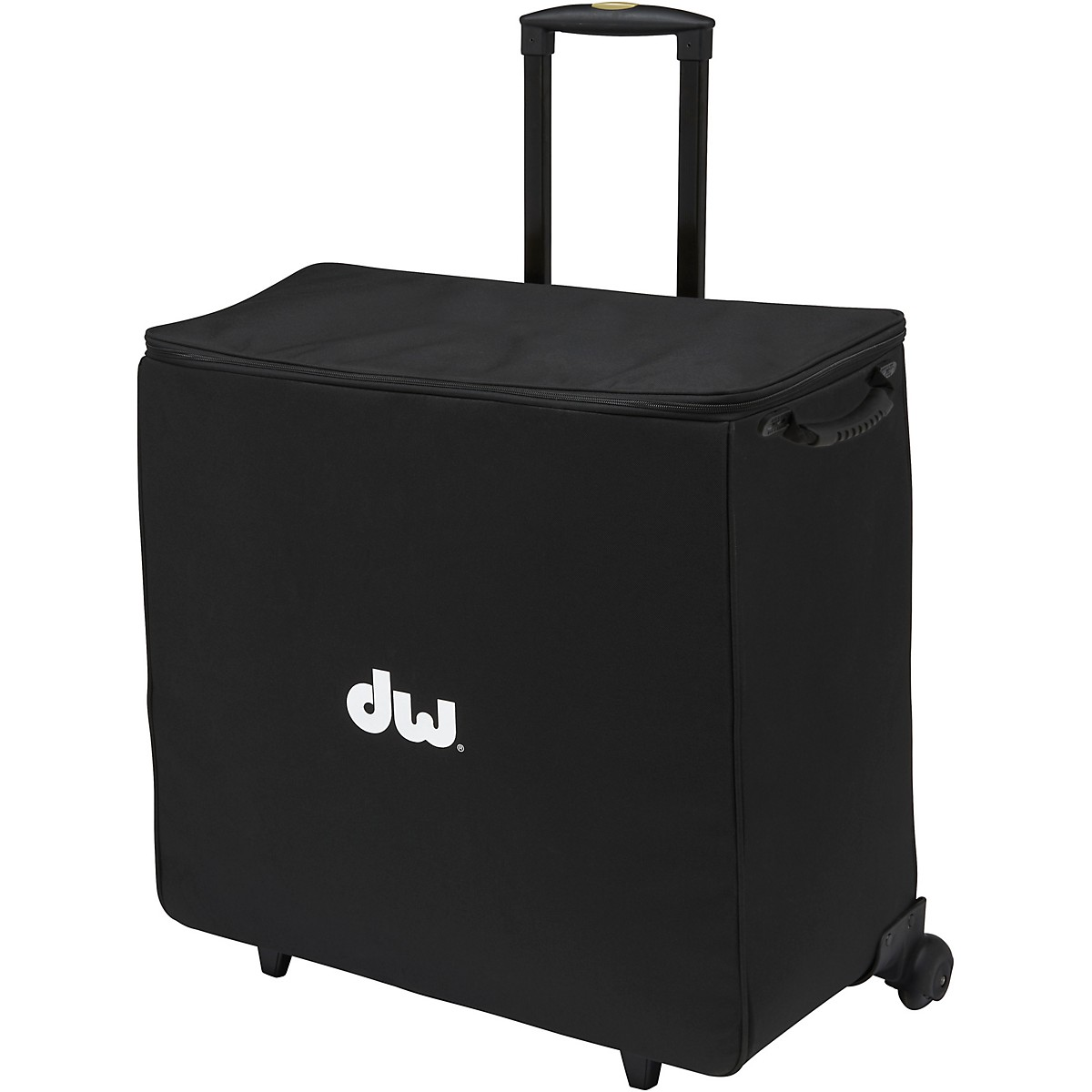 DW Performance Series Low Pro Soft Case on Wheels