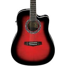 Performance Series PF28ECE Acoustic-Electric Guitar Level 2 Regular 888366018705