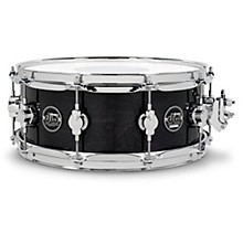 Performance Series Snare Drum 14 x 5.5 in. Ebony Stain Lacquer