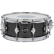 Performance Series Snare Drum 14 x 5.5 in. Gun Metal Metallic Lacquer