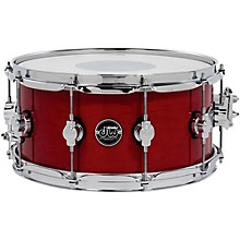 Performance Series Snare Drum 14 x 6.5 in. Candy Apple Lacquer