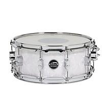 Performance Series Snare White Marine 14x5.5