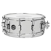 Performance Series Steel Snare Drum 14 x 5.5 in.