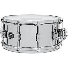 Performance Series Steel Snare Drum 14 x 6.5 in.